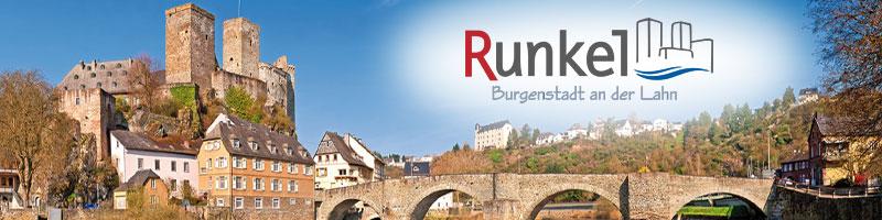 Newsletter der Stadt Runkel